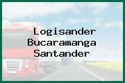 Logisander Bucaramanga Santander