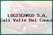 LOGISCARGO S.A. Cali Valle Del Cauca