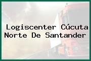 Logiscenter Cúcuta Norte De Santander