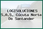 LOGISOLUCIONES S.A.S. Cúcuta Norte De Santander