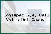 Logispac S.A. Cali Valle Del Cauca