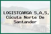LOGISTCARGA S.A.S. Cúcuta Norte De Santander