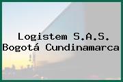 Logistem S.A.S. Bogotá Cundinamarca
