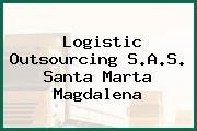 Logistic Outsourcing S.A.S. Santa Marta Magdalena