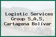 Logistic Services Group S.A.S. Cartagena Bolívar