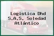 Logistica Dhd S.A.S. Soledad Atlántico