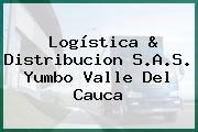 Logística & Distribucion S.A.S. Yumbo Valle Del Cauca