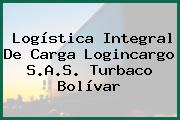 Logística Integral De Carga Logincargo S.A.S. Turbaco Bolívar