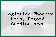 Logistica Phoenix Ltda. Bogotá Cundinamarca
