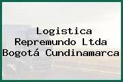 Logistica Repremundo Ltda Bogotá Cundinamarca
