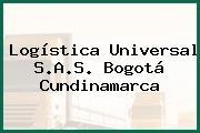 Logística Universal S.A.S. Bogotá Cundinamarca