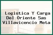 Logistica Y Carga Del Oriente Sas Villavicencio Meta
