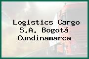 Logistics Cargo S.A. Bogotá Cundinamarca