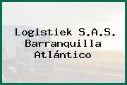 Logistiek S.A.S. Barranquilla Atlántico