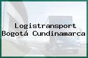 Logistransport Bogotá Cundinamarca