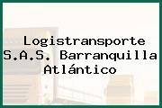 Logistransporte S.A.S. Barranquilla Atlántico