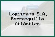 Logitrans S.A. Barranquilla Atlántico
