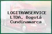 LOGITRANSERVICE LTDA. Bogotá Cundinamarca