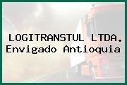 LOGITRANSTUL LTDA. Envigado Antioquia