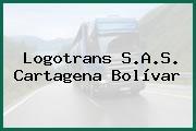 Logotrans S.A.S. Cartagena Bolívar