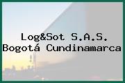 Log&Sot S.A.S. Bogotá Cundinamarca