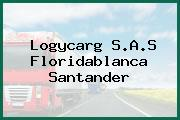 Logycarg S.A.S Floridablanca Santander