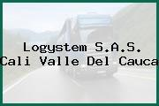 Logystem S.A.S. Cali Valle Del Cauca