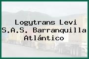 Logytrans Levi S.A.S. Barranquilla Atlántico