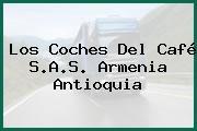 Los Coches Del Café S.A.S. Armenia Antioquia