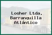 Losher Ltda. Barranquilla Atlántico