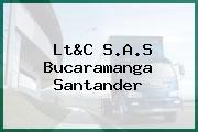 Lt&C S.A.S Bucaramanga Santander