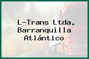 L-Trans Ltda. Barranquilla Atlántico