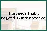 Lucarga Ltda. Bogotá Cundinamarca