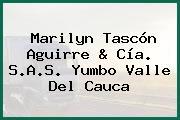 Marilyn Tascón Aguirre & Cía. S.A.S. Yumbo Valle Del Cauca