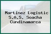 Martínez Logistic S.A.S. Soacha Cundinamarca