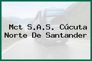 Mct S.A.S. Cúcuta Norte De Santander