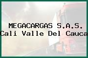 MEGACARGAS S.A.S. Cali Valle Del Cauca