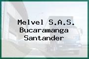 Melvel S.A.S. Bucaramanga Santander