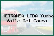 METRANSA LTDA Yumbo Valle Del Cauca