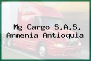 Mg Cargo S.A.S. Armenia Antioquia