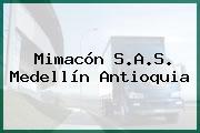 Mimacón S.A.S. Medellín Antioquia