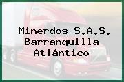 Minerdos S.A.S. Barranquilla Atlántico