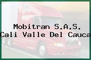 Mobitran S.A.S. Cali Valle Del Cauca