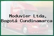 Moduvier Ltda. Bogotá Cundinamarca