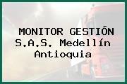 MONITOR GESTIÓN S.A.S. Medellín Antioquia