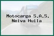 Motocarga S.A.S. Neiva Huila