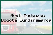 Movi Mudanzas Bogotá Cundinamarca