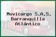 Movicargo S.A.S. Barranquilla Atlántico