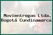 Movientregas Ltda. Bogotá Cundinamarca