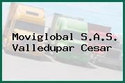 Moviglobal S.A.S. Valledupar Cesar